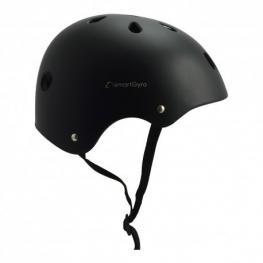 Smartgyro Sg27-041 Skateboard Protective Helmet Negro Casco de Protección
