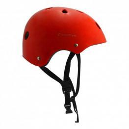 Smartgyro Sg27-042 Skateboard Protective Helmet Rojo Casco de Protección