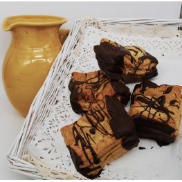 Marusitos de Chocolate, 6Ud