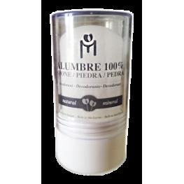 Desodorante Mineral de Piedra de Alumbre