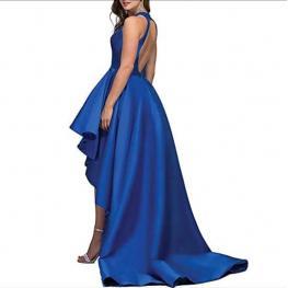 Vestido Lucia Azul