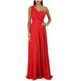 Vestido Ada Rojo