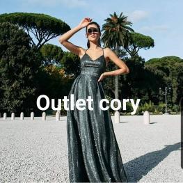 Vestido Largo  Laurita
