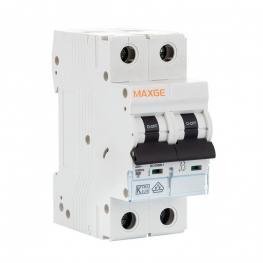 Interruptor Automático Residencial 2P 32A Curva C 6Ka