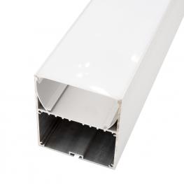 Perfil de Aluminio Vant 2 Metros 12V/24V/220V