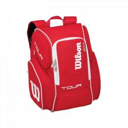 Mochila Wilson Tour V Large Red