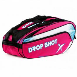 Paletero Drop Shot Matrix Fucsia