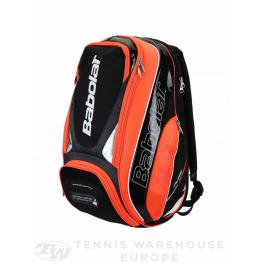 Mochila Babolat Pure Strike Red