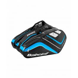 Palatero Babolat Team Padel Blue