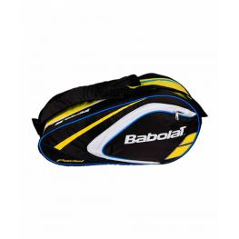 Paletero Babolat Club Padel Yellow