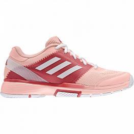Adidas Barricade Club W Rosa