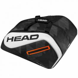 Head Tour Team Padel Monstercombi Negro