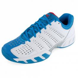 Kswiss Bigshot Light 2.5 Blanco Azul