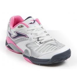 Zapatillas Joma Slam Lady Blanco