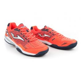 Joma Slam Clay Orange Fluor