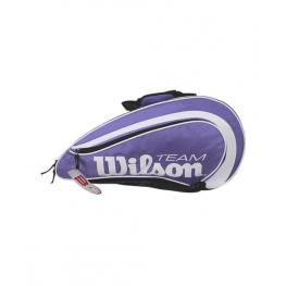 Paletero Wilson Padel Team Bag Pr
