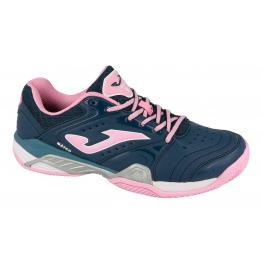 Zapatillas Joma T.Match Lady 703 Marino Clay