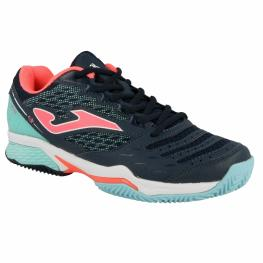 Zapatilla Joma T.Ace Lady 703 Marino Clay