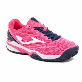 Zapatillas Joma T.Ace Pro Lady 710 Fucsia Clay