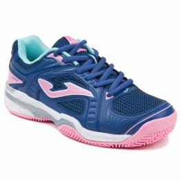 Zapatillas Joma 803 T.Match Lady Marino Clay