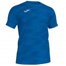 Camiseta Joma Grafity Azul Royal
