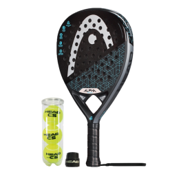 Pala Head Graphene 360 Alpha Motion With Cb