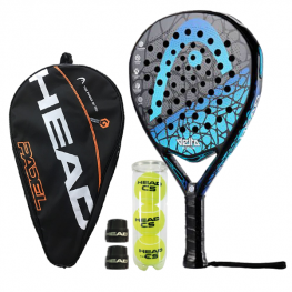 Pala Head Graphene Touch Delta Motion 2019