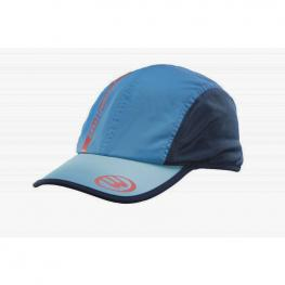 Gorra Bullpadel Azul Real