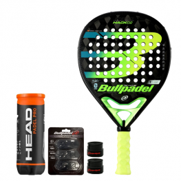 Pala Bullpadel Hack 20