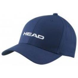 Head Gorra Promotion Navy
