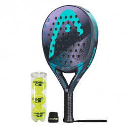 Pala Head Graphene Xt Zephyr With Cb 2019