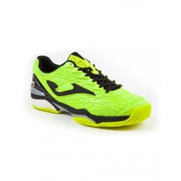 Zapatillas Joma T Ace Pro 711 Fluor Clay