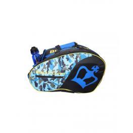 Paletero Black Crown Tron Azul-Militar