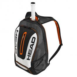 Mochila Head Tour Team Blanca