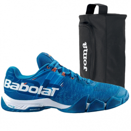 Zapatillas Babolat Movea Men Azul