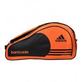 Paletero Adidas Barricade 1.9 Naranja