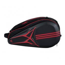 Paletero Adidas Adipower 1.9 Rojo
