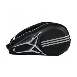 Paletero Adidas Adipower 1.9 Silver