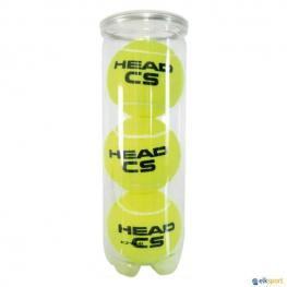 Bote de 3 Pelotas Head Cs