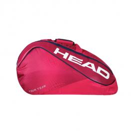 Paletero Head Tour Team Padel Monstercombi Rojo