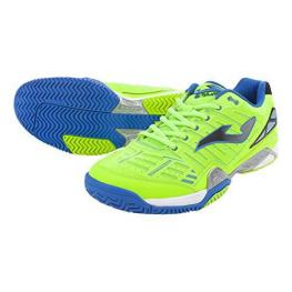 Joma Slam Green Fluor