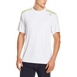 Camiseta Wilson Jacquard Crew