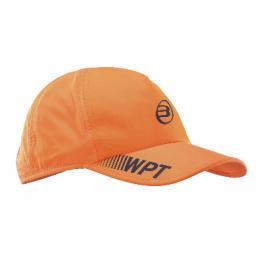 Gorra Bullpadel Bpgwpt2103 Naranja Fluor