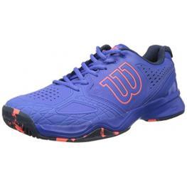 Wilson Kaos Comp W Azul