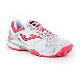 702 Joma T.Match Lady White Clay