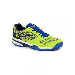 711  Joma T.Slam Men Fluor Clay
