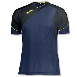 Camiseta Joma Granada Azul Negro