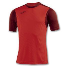 Camiseta Joma Torneo II Rojo