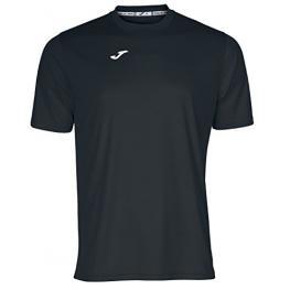 Camiseta Joma Combi Negro
