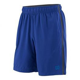 Short M Uwii Woven 8 Blue